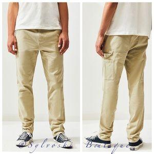 🔥PacSun Workwear Slim Fit Carpenter Jeans NWT